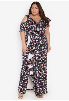 dd075c4099 Shop Maxi Dresses for Women Online on ZALORA Philippines
