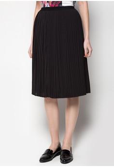 Partiana Maxi Skirt