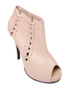 Sabrina Boots