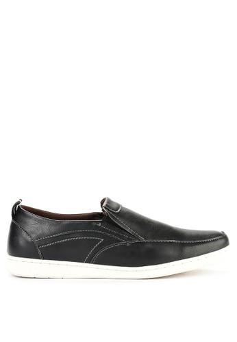 Rocklander black and multi Rocklander Shoes RO753SH0UU9FID_1