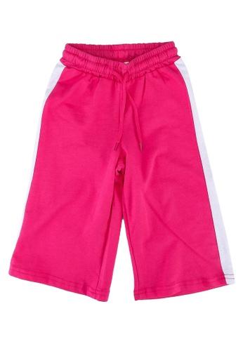 FOX Kids & Baby pink FOX KIDS Girls Pants 602A8KAB0F694FGS_1