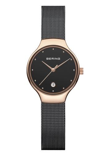 Bering gold Classic 13326-262 Black 26 mm Women's Watch C80C0AC5FCB1A1GS_1
