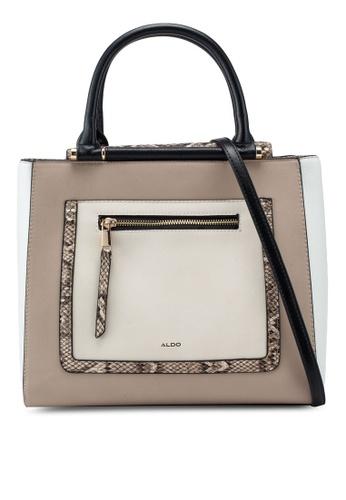 858d3f9b222 Buy ALDO Abaliniel Structured Tote Bag Online on ZALORA Singapore