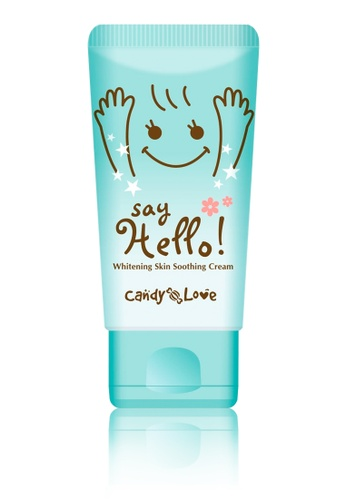 candy love Candy Love Say Hello! Whitening Skin Soothing Cream CA769BE0SO1WMY_1