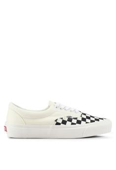 27f7eb91 VANS black and white Era CRFT Podium Sneakers 4CE44SHD12D469GS_1