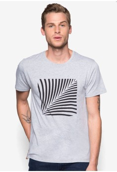 Illusion ii Graphic Tee