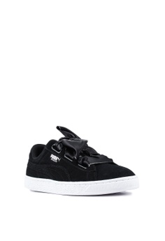 979d84efbc06 39% OFF PUMA Sportstyle Prime Suede Heart Galaxy Women s Shoes S  149.00  NOW S  90.90 Sizes 3 4 5 6 7