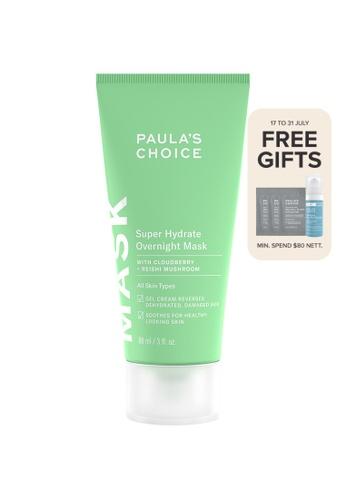 Paula's Choice green Super Hydrate Overnight Mask 2C862BE9279CC7GS_1