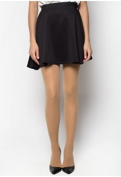 Ladies Stockings Thin W/ Gusset