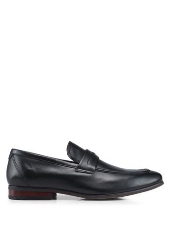 ALDO black Astidien Dress Shoes A4B9FSH8085C7FGS_1