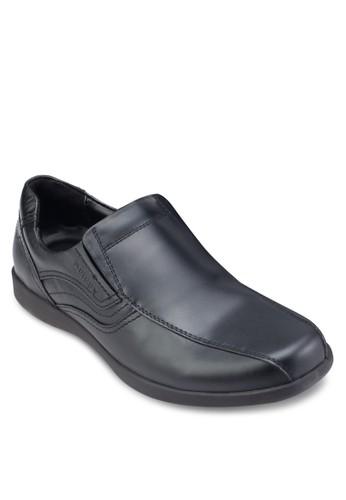 esprit高雄門市休閒仿皮鞋, 鞋, 鞋