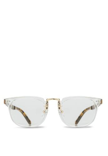 韓系時尚zalora退貨平光眼鏡, 飾品配件, 飾品配件