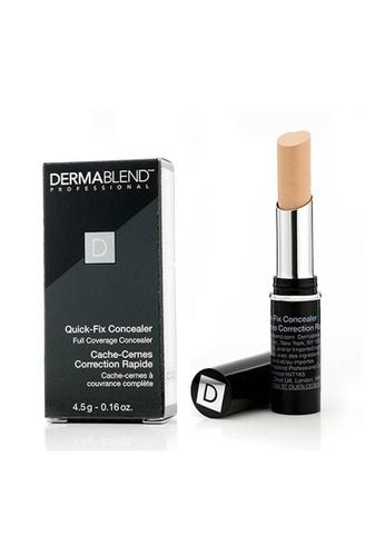 Dermablend DERMABLEND - Quick Fix Concealer (High Coverage) - Natural (40N) 4.5g/0.16oz DCE17BE539C0E3GS_1