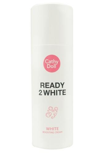Cathy Doll n/a Ready 2 White White Boosting Cream 75ml CA851BE70RKNPH_1