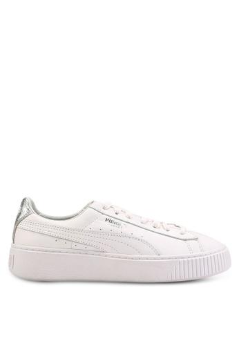 Basket Platform Opulent Sneakers