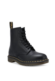 b3af5df6 Dr. Martens 1460 8 Eye Boots S$ 209.90. Available in several sizes