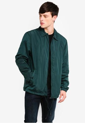 Cotton On 綠色 長袖外套 B1FBFAA172E2A3GS_1