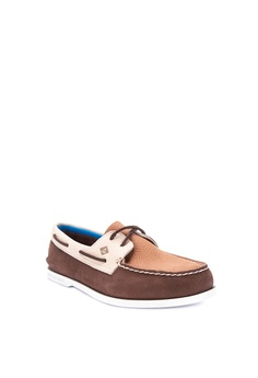 71f036f555a Sperry Authentic Original 2-Eye Plush Washable Boat Shoes Php 5