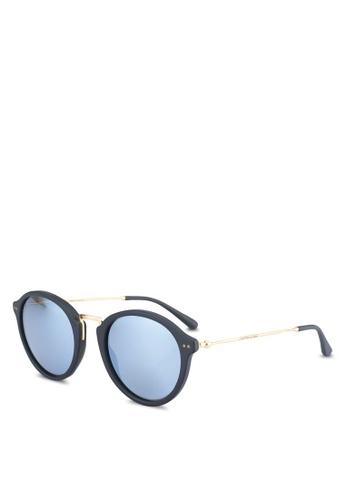 Kapten & Son black Maui Sunglasses KA431GL0SF5PMY_1