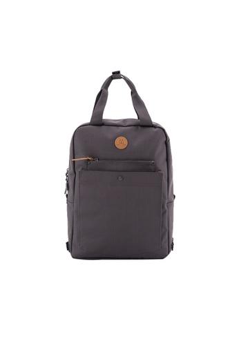MORAL green Budd Backpack - Little - Grey Olive 2008DAC9E7B6F8GS_1