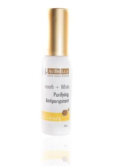 Brilliance Smooth + White Purifying Antiperspirant