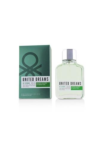 Benetton BENETTON - United Dreams Be Strong Eau De Toilette Spray 200ml/6.7oz E34DBBE1CBCF73GS_1