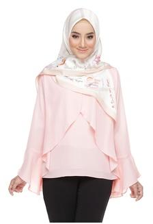 706d45995ac610 Rania Adeeba Blouse Aaira Light Pink RA795AA94MKNMY 1
