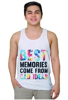 Men's Best Memories Tank