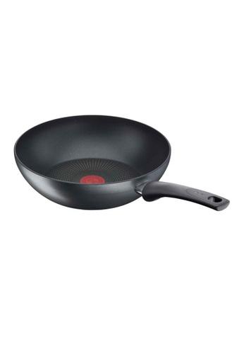TEFAL Tefal Easy Chef IH Wokpan 28cm G27019 9DF61HL330B072GS_1