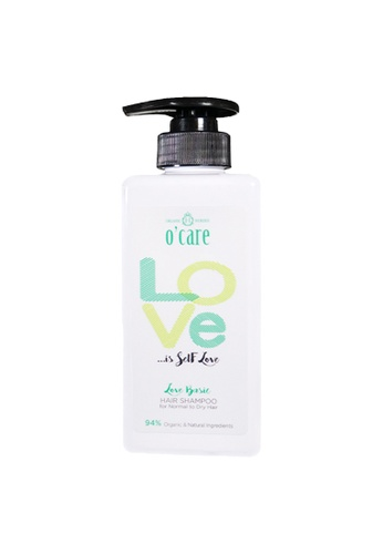 O'care O'CARE Love Basic Hair Shampoo 500ml 3CD90BECB814F9GS_1