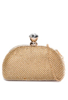 Charlton Clutch Bag