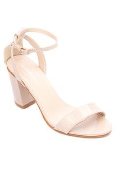 Lydia Heel Sandals