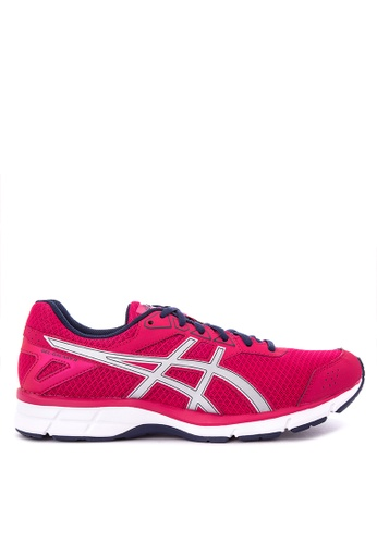 Asics pink Gel-Galaxy 9 Sneakers AS445SH0KAEAPH_1