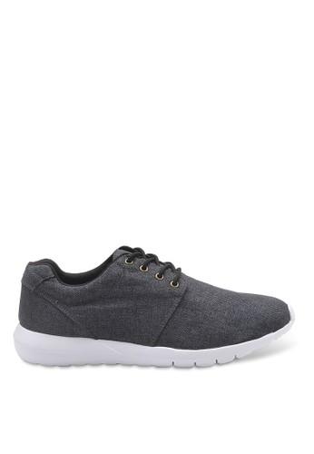 人字斜紋布輕量鞋, 鞋, 懶esprit 會員人鞋