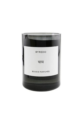 BYREDO BYREDO - Fragranced Candle - Chai 240g/8.4oz FB353HL07C71EEGS_1