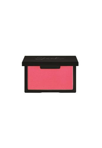 Sleek pink Sleek MakeUP Blush - Pixie Pink 936 SL667BE0RO3PMY_1