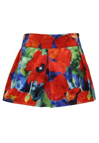 ESTRELLA multi Stylish Shorts - Esc 247 4/10 A8ADFKAD22AB6BGS_1