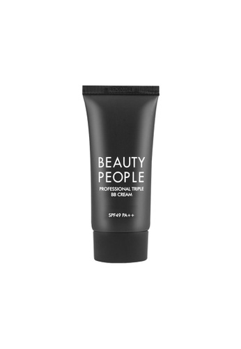 Beauty People Professional Triple Bb BE396BE11KBKMY_1