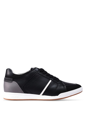 ALDO black Thoavia Smart Casual Shoes CB22CSHC9B7430GS_1