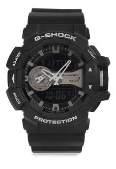 G-Shock Ga-400Gb-1A