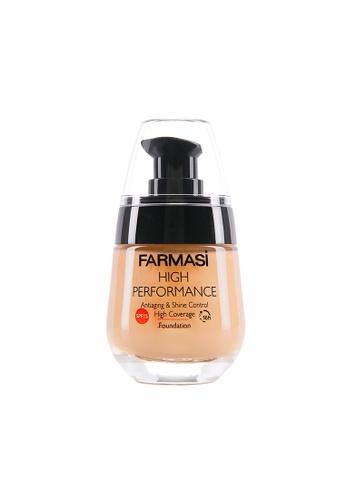 Farmasi Colour Cosmetics High Performance Foundation FA709BE61REKMY_1