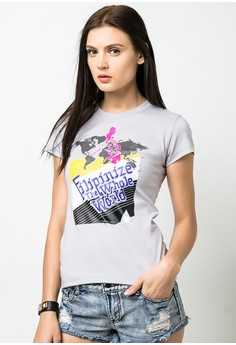 Filipinize Map T-shirt