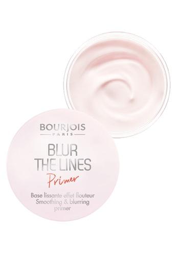 Bourjois beige Bourjois Blur The Lines Primer 7ml B263BBE59A584FGS_1