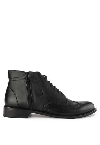 MARC & STUART Shoes black Dani 0C3D7SH861EBE3GS_1