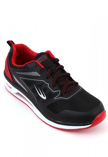 World Balance black Scion MS Sneakers 50A39SH7AD5ABEGS_1