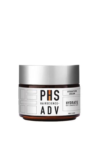 PHS HAIRSCIENCE PHS HAIRSCIENCE ADV Hydration Cream (For Dry & Damaged Hair) 100g PH462BE30HXTSG_1