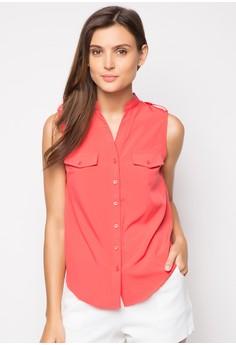 Leila Buttondown Shirt