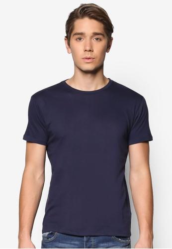 彩色短袖TEE, 京站 esprit服飾, T恤
