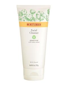 Sensitive Facial Cleanser