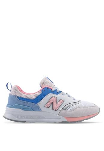 cd0f165d7ab80 Buy New Balance 997H Lifestyle Shoes Online on ZALORA Singapore